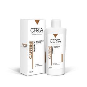 شامپو کافئین سریتا | CERITA