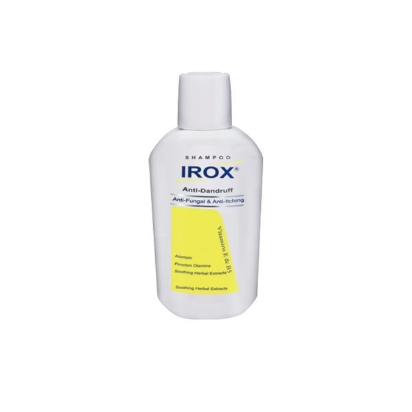 شامپو ضد شوره اکتوپیروکس ایروکس