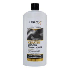 نرم کننده موی شکننده و آسیب دیده کراتینه لروکس