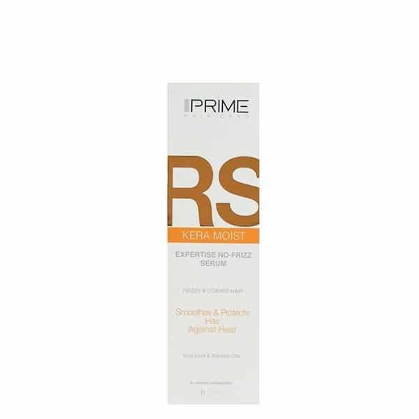 سرم نرم کننده و محافظ حرارت RS مناسب موهای وز پریم
