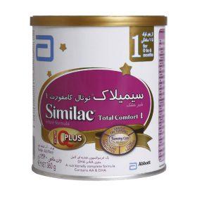 شیر خشک سیمیلاک توتال کامفورت 1 ابوت