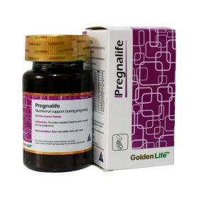 قرص پرگنالایف مولتی ویتامین گلدن لایف