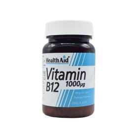 قرص ویتامین ب12 1000 هلث اید