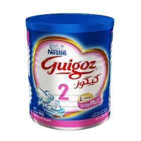 شیر خشک گیگوز 2 نستله