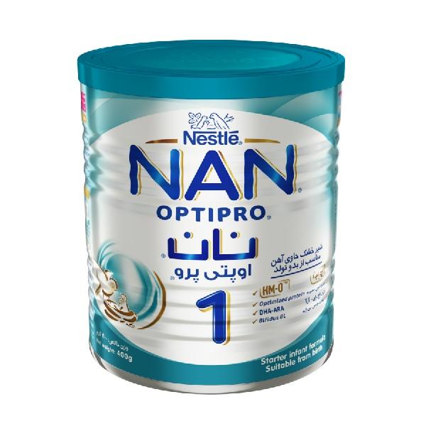شیر خشک نان 1 اوپتی پرو نستله