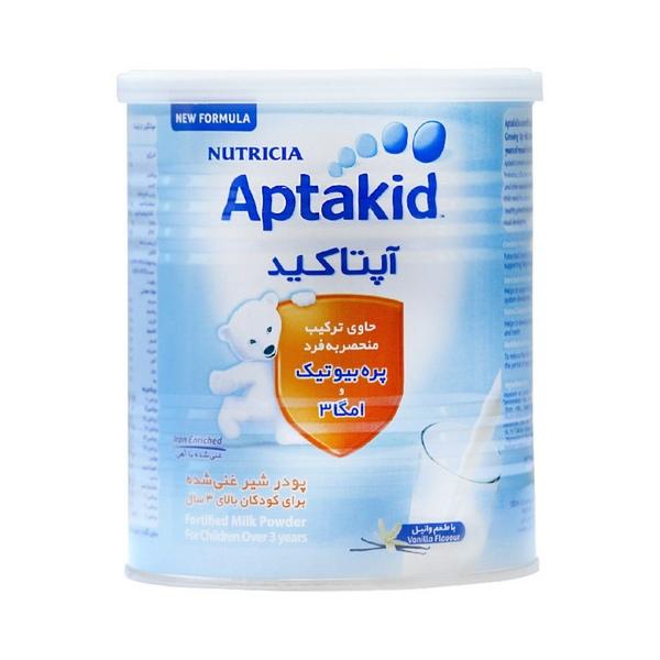شیر خشک آپتاکید نوتریشیا