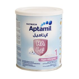 شیر خشک آپتامیل اچ آ 1 نوتریشیا