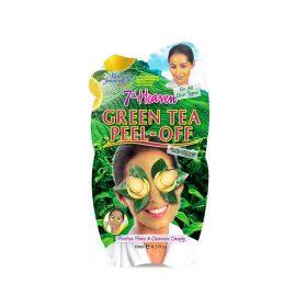 ماسک لایه بردار چای سبز سون هون