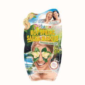 ماسک گرم کننده هات اسپرینگ سون هون