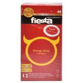 کاندوم انرژی تاخیری فیستا