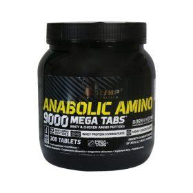 قرص آنابولیک آمینو 9000 مگا الیمپ