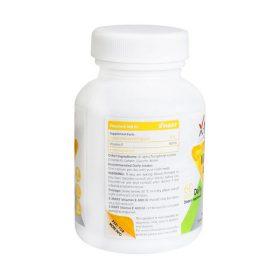سافت ژل ویتامین ای 400 ایکس مارت