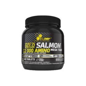 قرص آمینو گلد سالمون 1200 الیمپ