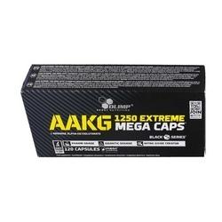 کپسول ای ای کی جی 1250 اکستریم مگا کپس الیمپ