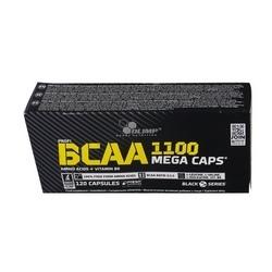 کپسول بی سی ای ای 1100 مگا کپس الیمپ