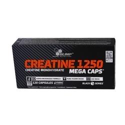 کپسول کراتین 1250 مگا کپس الیمپ